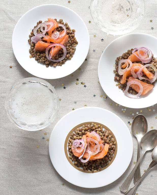 les 25 meilleures id es concernant salade de lentilles froide sur pinterest cuisine corail. Black Bedroom Furniture Sets. Home Design Ideas