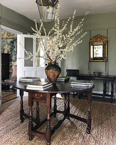 Captivating Carlos Garcia Interiors, Interior Design, London, Norfolk | Manor Farm  North Norfolk