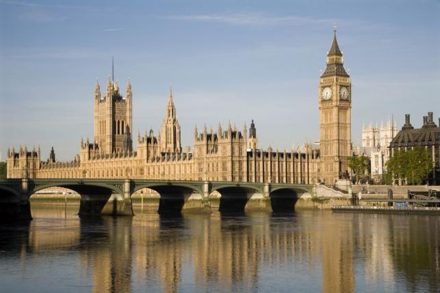 London, Parlament - PROAKTIVdirekt Életmód magazin és hírek - proaktivdirekt.com
