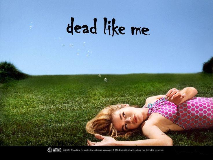 Dead Like Me - Dead Like Me Wallpaper (14574584) - Fanpop