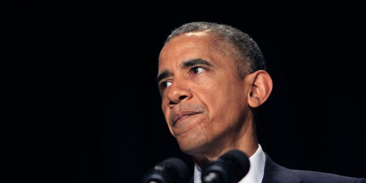 """In his comments at the National Prayer Breakfast on Thursday, President Obama condemned violence in the name of religion and pointed to religious groups other than the Islamic State that have perpetrated acts of terror in human history.  """"Lest..."""