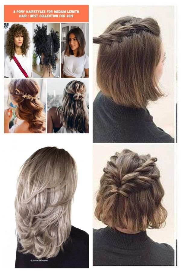 Hairstyle For Round Face With Medium Length Natural Curly Hair In