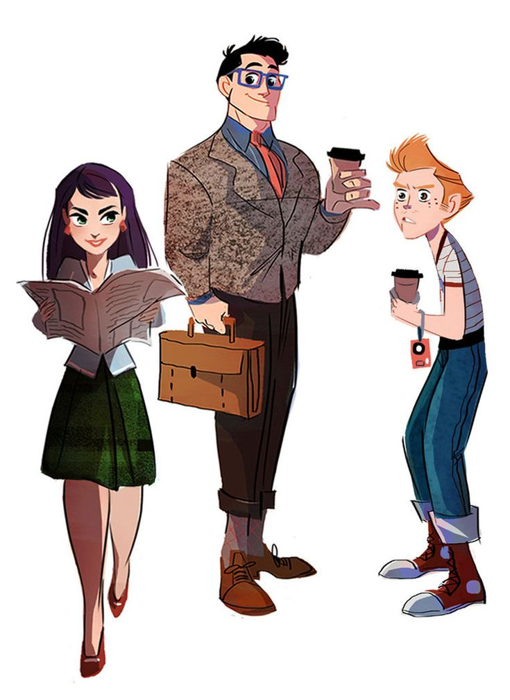 Cartooning The Ultimate Character Design Book Ebook : Best lois lane reporter images on pinterest