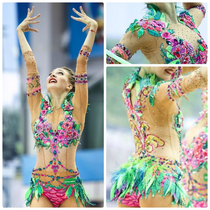 Group Russia, 5 ribbons 2016