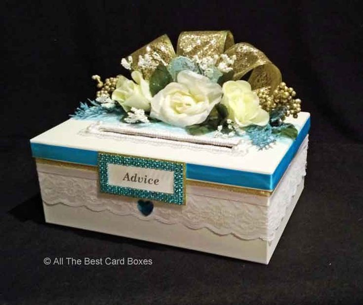 Share wedding advice with the bride! #etsy shop: aqua wedding decor,aqua wedding invitation,aqua wedding dress,aqua bouquet,aqua wedding shoes,wedding advice box,wedding advice game http://etsy.me/2EeACjN #weddings #personalizedwedding #weddinggift #aquaweddingde