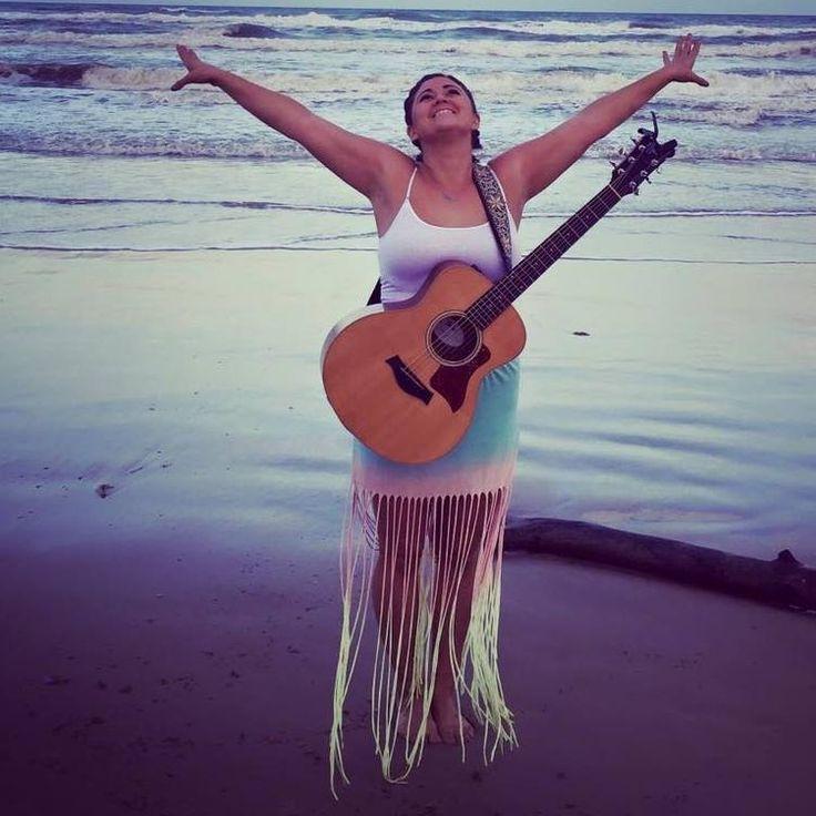 Taylor Nicole   #PadreRitaGrill #TX #SotuhPardeIsland #Food #Music #Band #Live #Fun