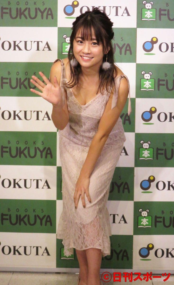 ファッションモデルの島田晴香さん