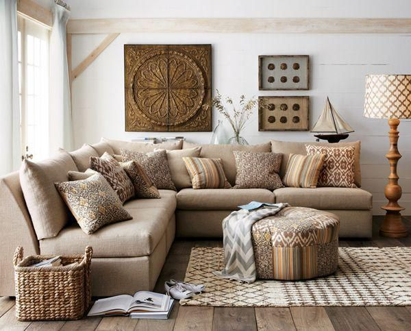 Best 25+ Earthy living room ideas on Pinterest | Earthy color ...