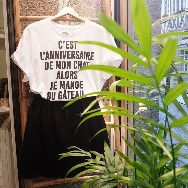 "113 mentions J'aime, 5 commentaires - Made in Frogs (@madeinfrogs) sur Instagram : ""[Tenue du jour] Tu aimes les gâteaux  ? Les chats ? Alors ce tshirt est fait pour toi ! VERY…"""