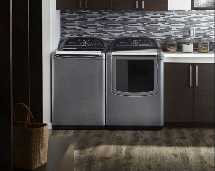 Whirlpool is the best & most reliable brand to purchase in home appliances. They are entering their second century leading the appliance industry. This is a review of the Cabrio Washer & Dryer.