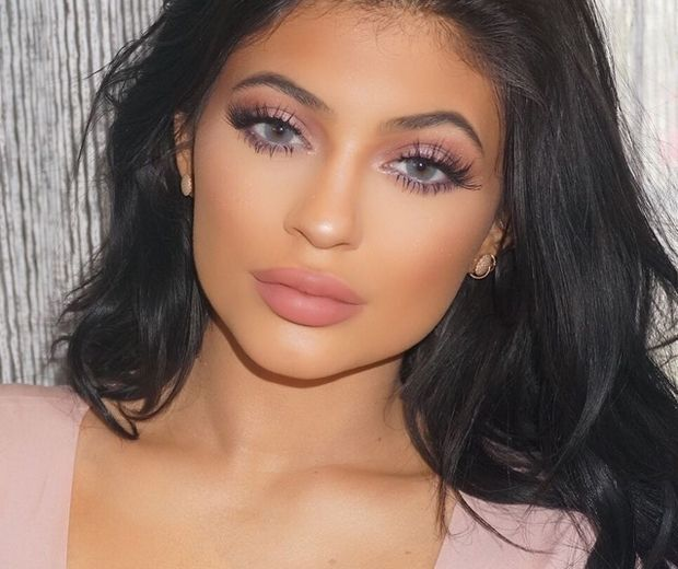 Kylie Jenner has been open about having lip fillers: