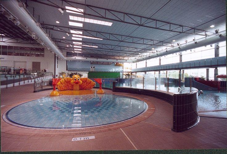 Aquatic Where Is Ryde Aquatic Centre