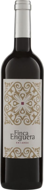 Neu im #Onlineshop von@myBiowine unter www.my-biowein.de Finca Enguera Crianza Valencia DO 2012 Enguera #Wein