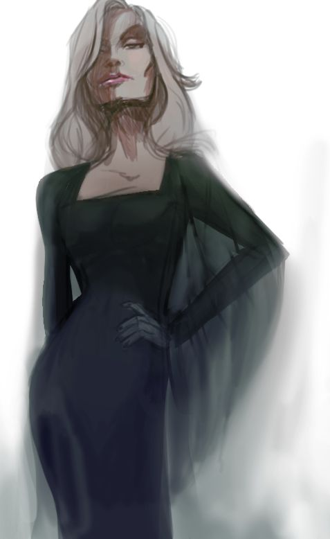Fionna Goode (Jessica Lange) - American Horror Story: Coven