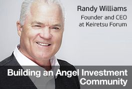 """Micro-course """"The World's Largest Angel Investor  Network"""" by Randy Williams https://coursmos.com/course/the-worlds-largest-angel-investor-network #Startups @Coursmos Courses"""