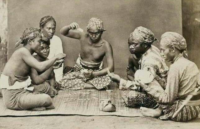 Judi 1900an