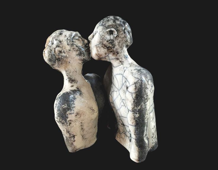 monsite | Sculptures - Argile et Raku