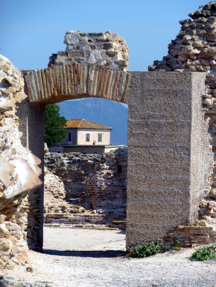 Nora, Sardinia.