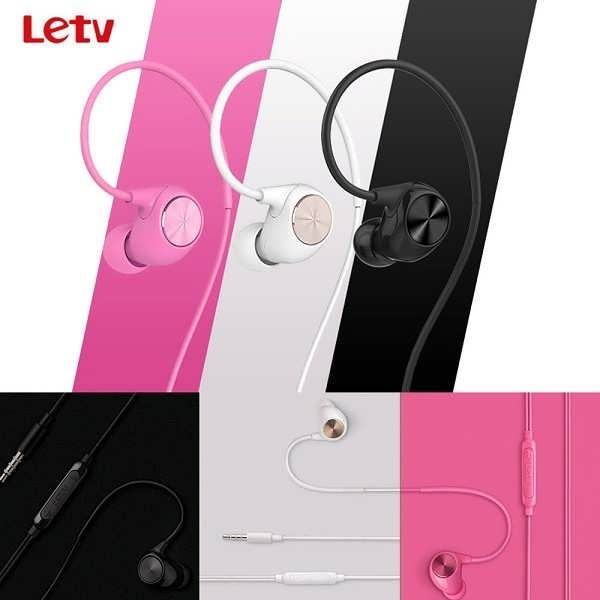 Original Letv Dynamic 3.5mm In-ear Around Ear Headphone with Mic for Le One/1 Pro/Max  Worldwide delivery. Original best quality product for 70% of it's real price. Buying this product is extra profitable, because we have good production source. 1 day products dispatch from warehouse. Fast...