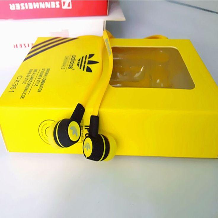 Auriculares ADIDAS - Wylb.es  Encuentra más en :   http://wylb.es/shopcategory/top-marcas/