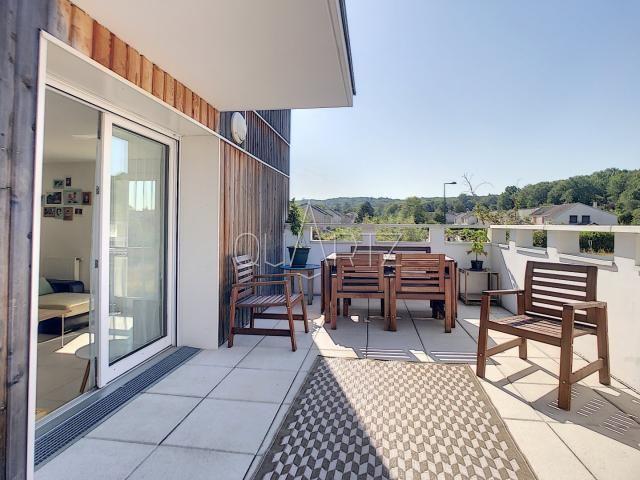 48+ Appartement lumineux avec terrasse inspirations