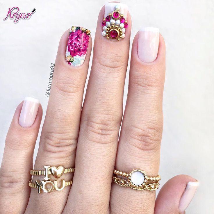 Resultado de imagem para joias de luxo manicure