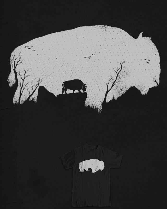 Bison                                                                                                                                                                                 More