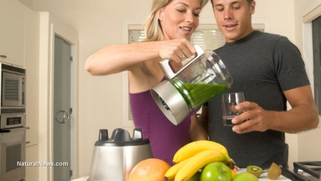 Natural News lab tests confirm juicing to be safe and remarkably free of heavy metals