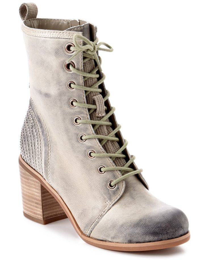 Utterly cool: Seychelles Could Be Leather Ankle Boot Grey