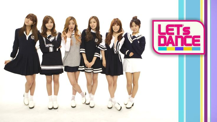 Let's Dance: Apink(에이핑크) _ Mr. Chu(미스터 츄) [ENG/JPN/CHN SUB] / April 2014 http://youtu.be/P_URUEzM2Zc