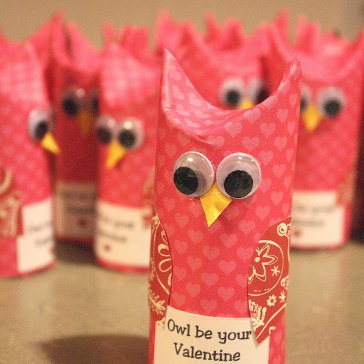 These creative homemade valentines are sure to make your heart skip a beat!