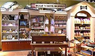 Three Dog Bakery Retail Franchise