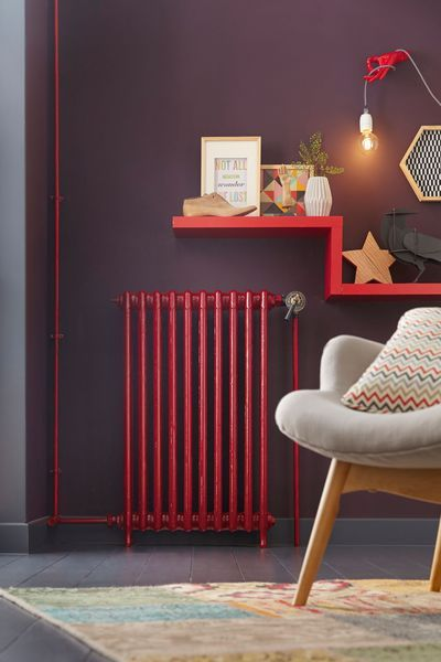36 best Heaters design images on Pinterest Murals - Peindre Un Radiateur Electrique