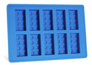 Retomber en enfance avec ces moules Lego