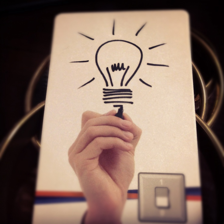 Creativity - mode on ;)