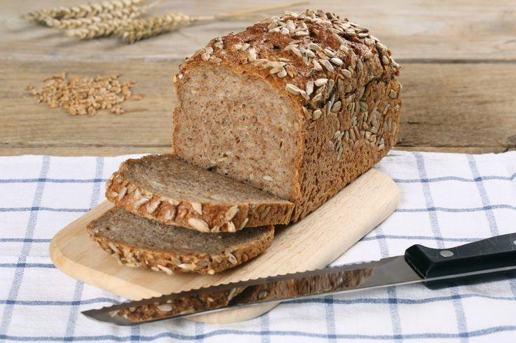 Domowy chleb z jabłkami | Zdrowie Na Zdrowie