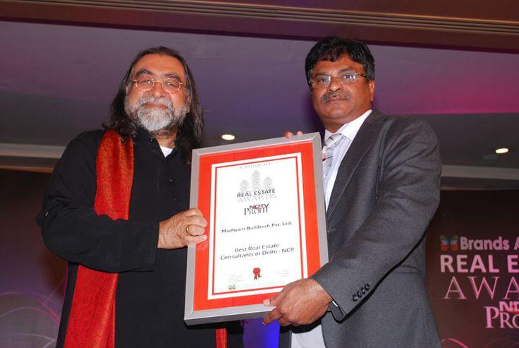 Madhyam Buildtech Pvt. Ltd