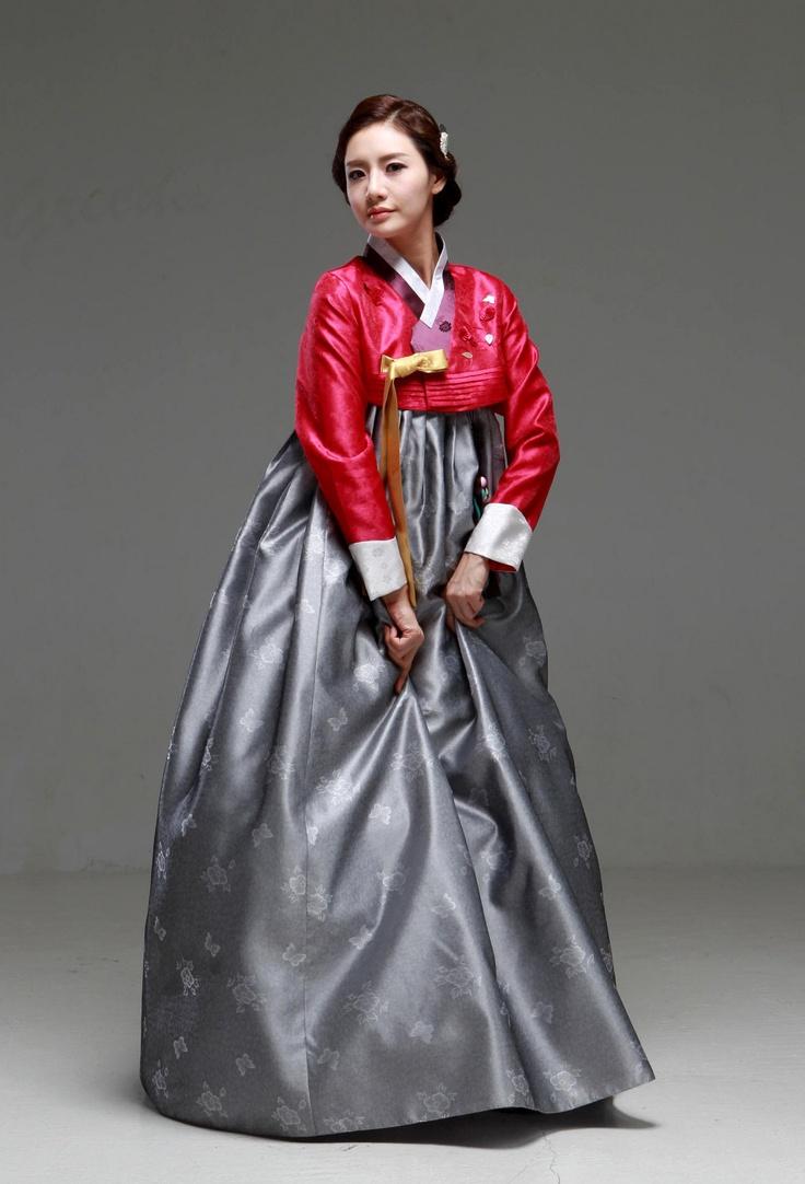 Traditional #Hanbok for #Women #Korea