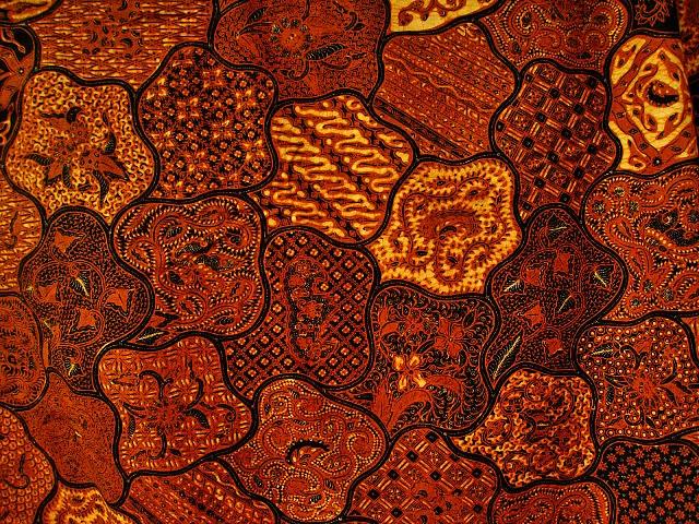 batik, Solo/Surakarta - Indonesia