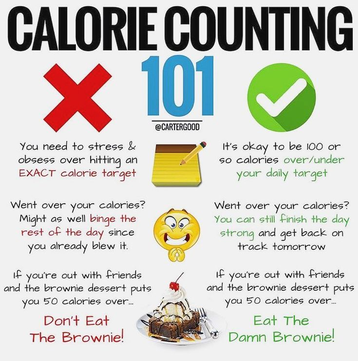 Consistency over perfection Every. Time. Read  #Repost @cartergood CALORIE COUNTING 101  Calories are going to have the BIGGEST impact on whether you gain or lose weight. It's as simple as that. - Even if youre not counting em they still count ya feel me? - Now I personally love counting calories for weight loss. What it teaches you about food and portions is invaluable and will help you for the rest of your life (even when youre not counting calories anymore) - But there a lot of folks who…