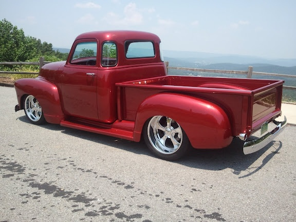 47-54 Chevy Truck - chris sutton - Picasa Web Albums