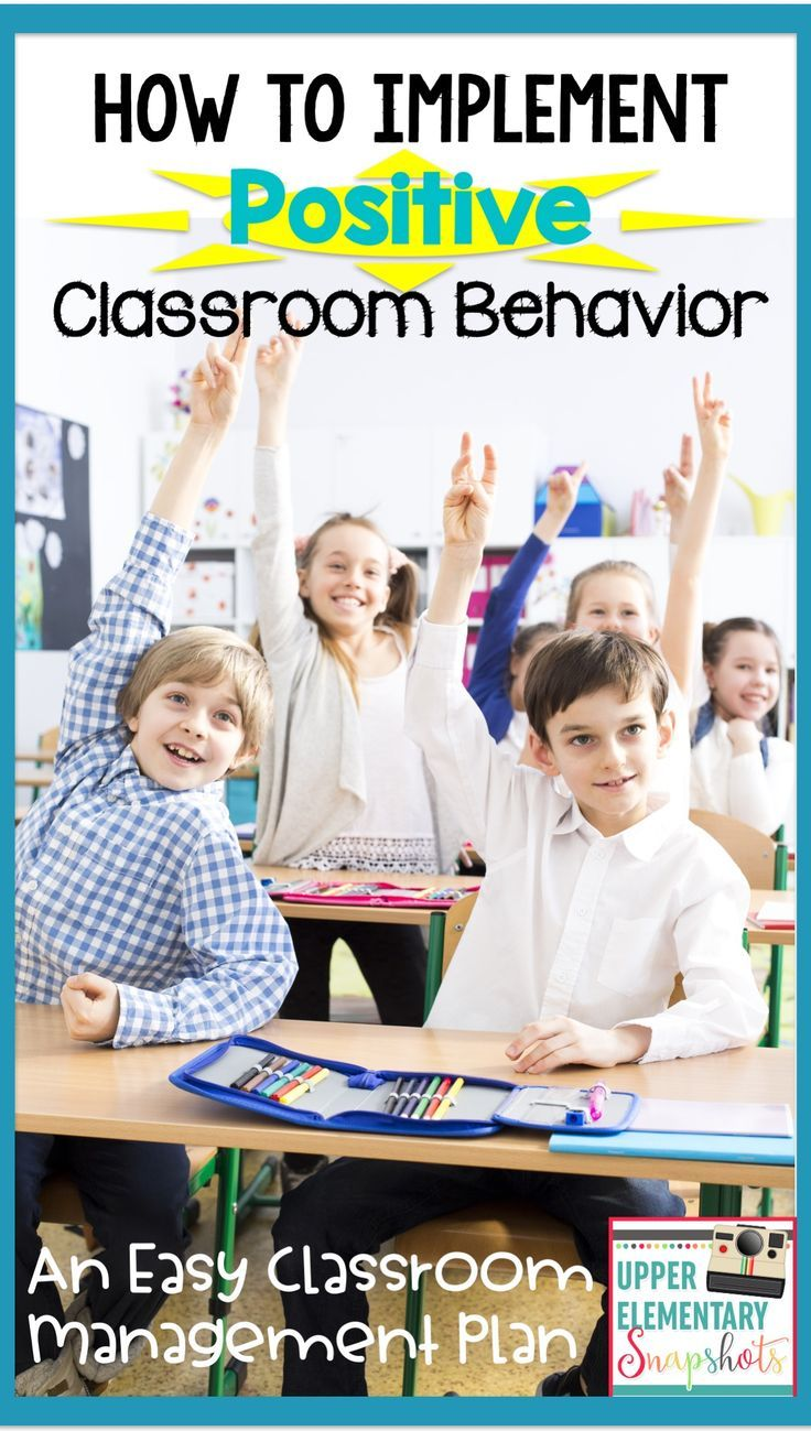 classroom management plan for grades 7 12 Topic: classroom management grades:  classroom ideas 7 classroom management techniques teachers swear by see the positive results of positive reinforcement.