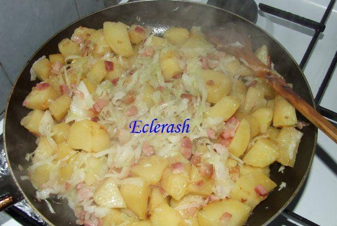 Retete Culinare - Cartofi taranesti