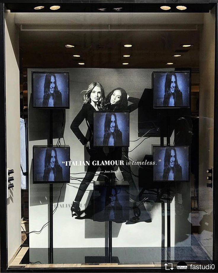 """FASTSTUDIO,  Via Del Corso, Rome, Italy, """"Italian Glamour... Is Timeless"""", pinned by Ton van der Veer"""