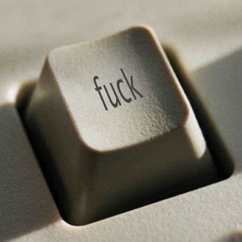 Haha.. I'm missing this button on my key board! :) Or maybe the people who make keyboards just dont give a fuck .