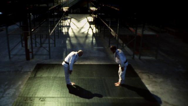 Hayabusa: Robert Drysdale Commercial by Bobby Razak. A Bobby Razak Film.