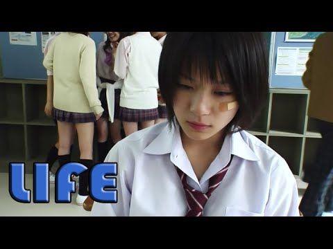 Dorama japonés de acoso escolar