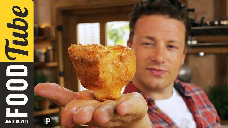 How To Make Yorkshire Puddings | Jamie Oliver http://www.jamieoliver.com/recipes/eggs-recipes/amazing-yorkies/#qsIKDqzqa6iR6qwb.97