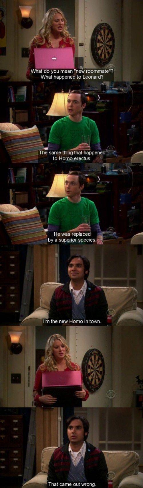 Best 495 Big Bang Theory Images On Pinterest The Big Bang Theory