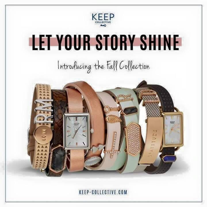 New the Keep Collective